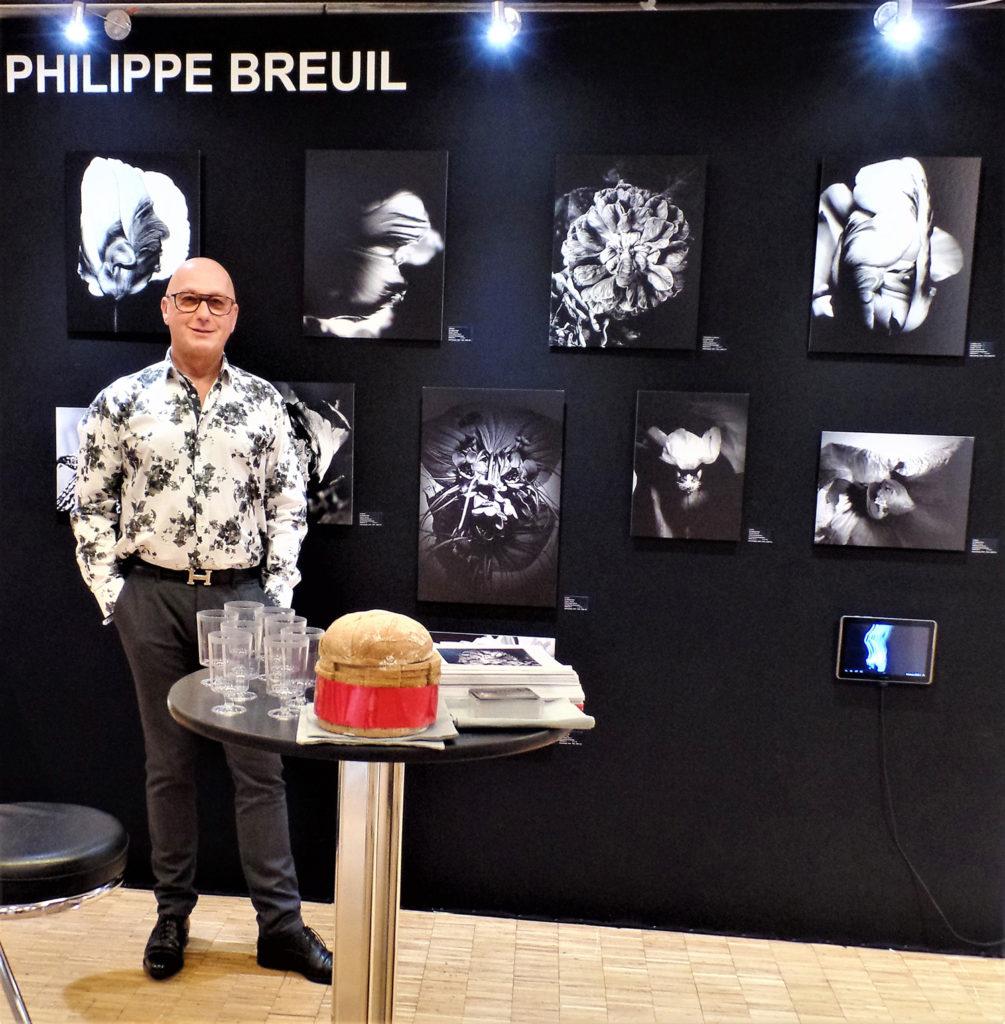 actualit s philippe breuil auteur photographe. Black Bedroom Furniture Sets. Home Design Ideas